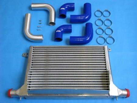 Ladeluftkühlerkit Corsa-D