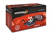 Mintex M1144 Bremsbeläge Astra-G/H, Corsa-D, Zafira-A/B für VXR Bremsanlage