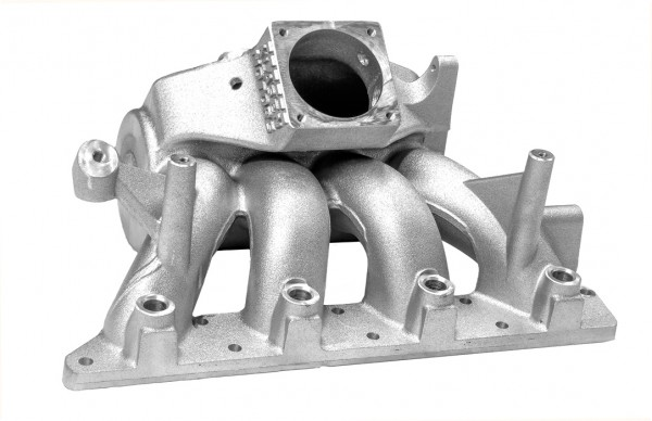 Spaltsaugrohr V2 für Opel Z20LEx Motoren