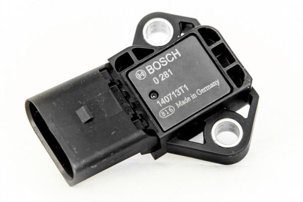 Bosch 400 kPa MAP Sensor für VAG Turbo Motoren