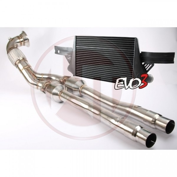 Wagner Competition-Paket EVO3 Audi RS3 8P