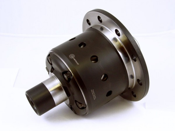 Wavetrac Sperrdifferential für Audi A06 Q3 6MT MQ500
