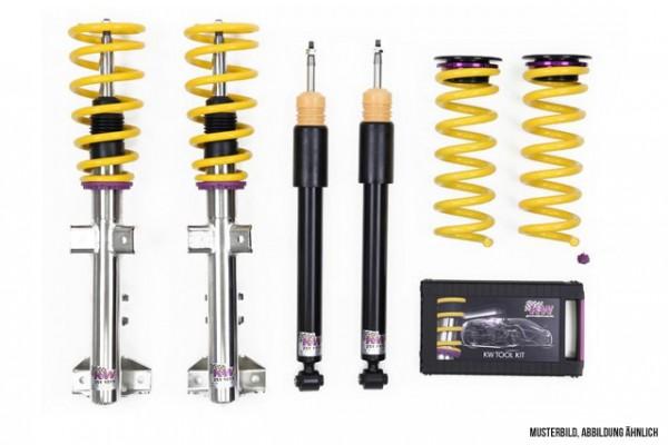 KW Street Comfort AUDI Q5 8R,8R1,8R2 SQ5 TDI quattro