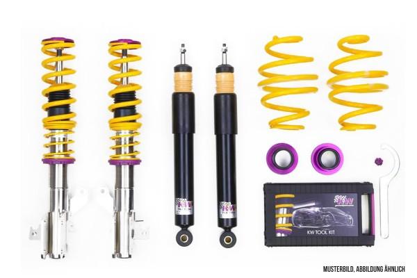KW Variante 2 Gewindefahrwerk BMW 5 560L,560X,M5/M6,M560 530 i