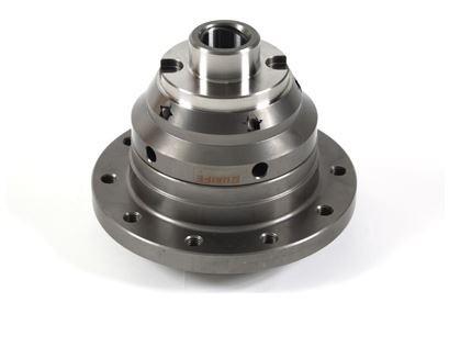 Quaife Torsen-Differential für Opel F23 Getriebe Astra-G, Zafira-A, Speedster