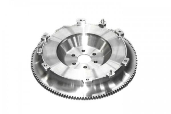 Z/A16LEx Einmassen-Stahlschwungrad M32 215mm