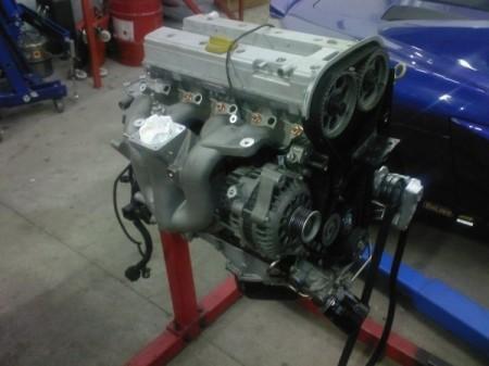 Teilemotor Z20LEx Stufe-5