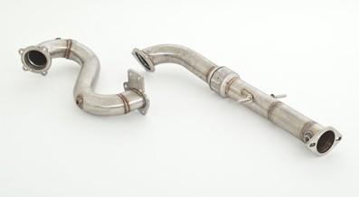 76mm Downpipe