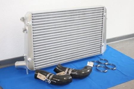 Ladeluftkühler Golf 5/6 GTI / ED / R / Scirocco R