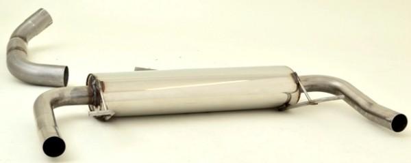 70mm Duplex Sportendschalldämpfer
