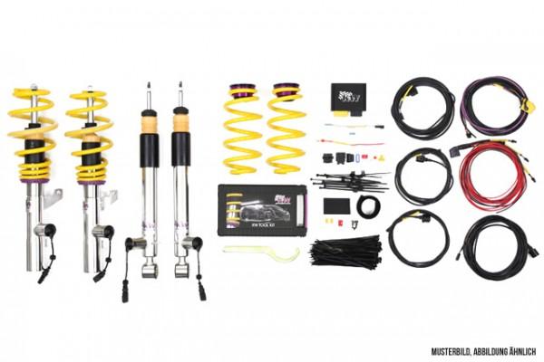 KW DDC ECU Gewindefahrwerk PORSCHE 911 997,997 Turbo,997G 3.6 Carrera