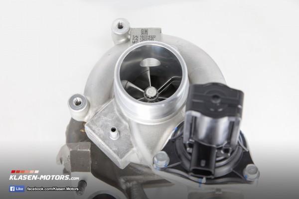 MHI TD05 Turbolader für Opel Insignia / Vectra-C / Signum 2.8 V6