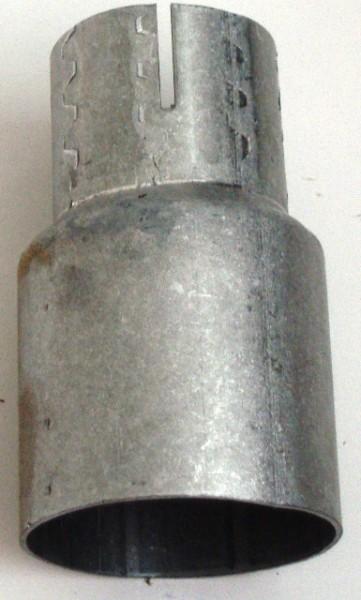 Reduziermuffe 63.5 - 45mm