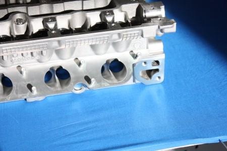 CNC Zylinderkopfbearbeitung 4Zyl. 16V