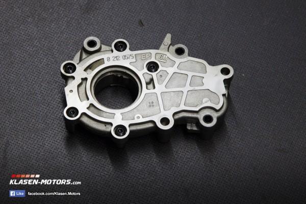Opel Insignia OPC / V6 Ölkühlermodul